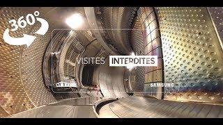 Download VISITE INTERDITE - Découvrez la fusion nucléaire, et entrez au coeur d'un réacteur à 360° Video