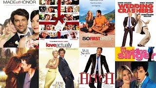 Download Top 10 Romantic Comedy Movies of All Time Video