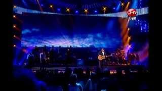 Download JUAN LUIS GUERRA - Festival de Viña del Mar 2012 (Completo) Video