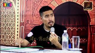 Download Ustaz Don Daniyal - Apa Maksud ″SOLAT Tiang Agama″? Video