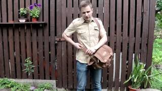 Download REVIEW -Caden F1 DSLR Camera Shoulder Bag(Messenger Bag) Video
