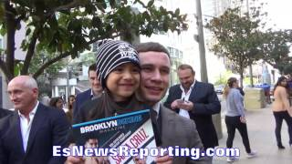 Download CARL FRAMPTON ″I ADMIRE″ MCGREGOR BUT CAN'T HANG WITH MAYWEATHER ″NO ONE CAN!!″ Video