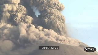 Download Amazing volcanoes erupting (Prt2) Video