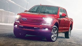 Download Top 5 All-Electric Pickup Trucks Will Challenge Tesla Cybertruck Video