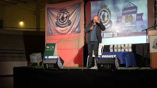 Download Fernando Rocha em Vagos na festa dos 60 anos do F.C. Vaguense Video