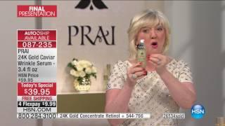 Download HSN   PRAI Beauty 05.25.2017 - 11 PM Video