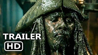 Download PIRATES OF THE CARIBBEAN 5 Trailer + Super Bowl Spot (2017) Dead Men Tell No Tales, Disney Movie HD Video