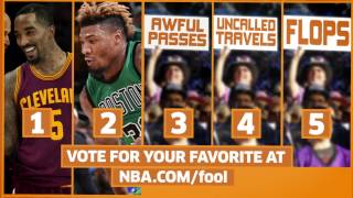 Download Shaqtin' A Fool: Don't Talk to Your Friends in the Middle of a Game | Inside the NBA | NBA on TNT Video
