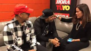 Download Nicky jam y Daddy Yankee - Los Cangris Video