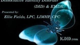 Download Ellie Fields Dissociation and EMDR Video