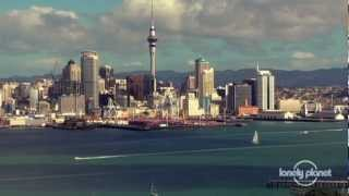 Download Auckland city guide, New Zealand - Lonely Planet travel videos Video