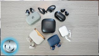 Download The Best Truly Wireless Earbuds   Buying Guide! Video
