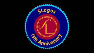 Download SLogos 13th Anniversary logo Video
