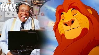 Download THE LION KING   Behind the Scenes with the Voice Cast! Video