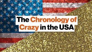 Download How America Got Divorced from Reality: Christian Utopias, Anti-Elitism, Media Circus | Kurt Andersen Video