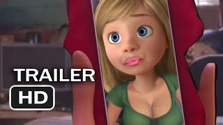 Download Inside Out 2 Parody - Movie Trailer (2018) Video