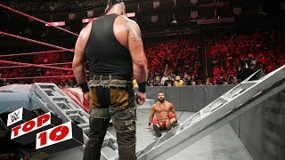 Download Top 10 Raw moments: WWE Top 10, June 4, 2018 Video