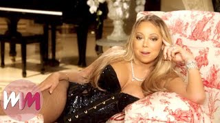 Download Top 10 Most Diva Mariah Carey Moments Video