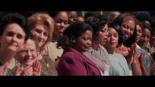 Download Hidden Figures | Featurette: Achieving The Impossible | Video