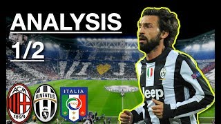 Download How Andrea Pirlo Plays | The Best Regista | Analysis 1/2 Video