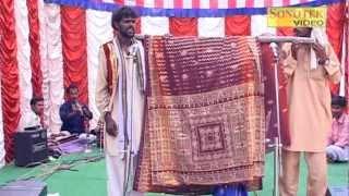 Download Sorathi Brijabhar part 2 of 5 | Rajender Parsad & Party | Bhojpuri Nautanki | Sonotek Video