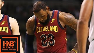 Download Cleveland Cavaliers vs Boston Celtics Full Game Highlights / Game 1 / 2018 NBA Playoffs Video