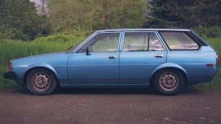 Download BURKY'S NEW CAR (OLD COROLLA) Video