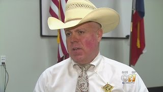 Download 'Wake Up America': TX Sheriff Rants On Terror After UK Attack Video