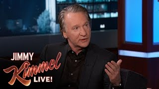 Download Bill Maher on Terrorism and the Charlie Hebdo Attack Video