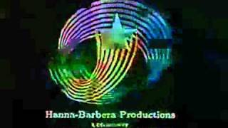 Download Hanna-Barbera Swirling Star 1986 for 10 Minutes! Video