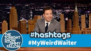 Download Hashtags: #MyWeirdWaiter Video