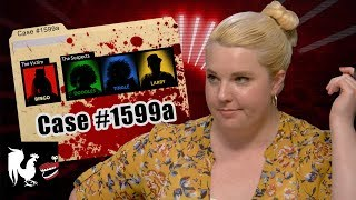 Download Who Killed The Clown? - Murder Room   Rooster Teeth Video