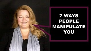 Download 7 Methods of Manipulation Video