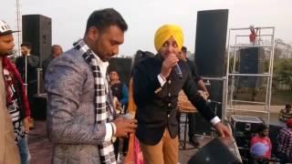 Download Live show mehtab virk/ JAGGI SIDHU & salina shelly jaggi Bhangu Video