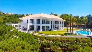 Download Villa Cristal - La Zagaleta Video