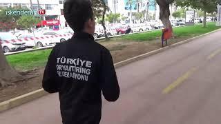 Download İskenderun'da Oryantiring heyecanı… Video