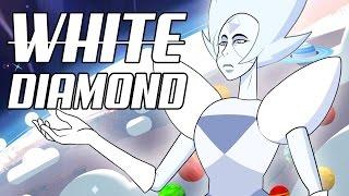 Download White Diamond EXPLAINED! - Steven Universe Theory/Breakdown Video