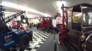 Download International Towing and Recovery Museum Video