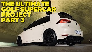 Download Ultimate GOLF SUPERCAR [PART 3] Video