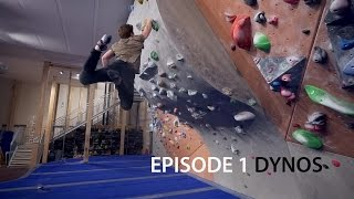 Download Climbing Technique For Intermediate - Episode 1 - Dynos Video