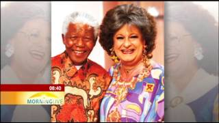 Download Tannie Evita on her latest show at Pieter Toerien Theatre Video