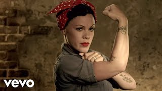 Download P!nk - Raise Your Glass Video