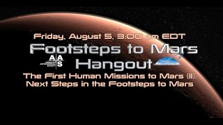 Download The First Human Missions to Mars (II): Next Steps in the Footsteps to Mars Video