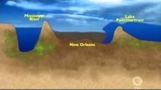 Download PBS predicted Hurrican Katrina disaster Video