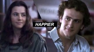 Download lindsay + nick | happier Video