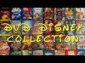 Download Tour fra i miei DVD Disney e non Disney Video