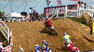 Download High Point 2018: 450 Moto 2 Extended Recap Video