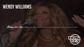 Download Rosenberg Is Disgusted With Wendy Williams! Video
