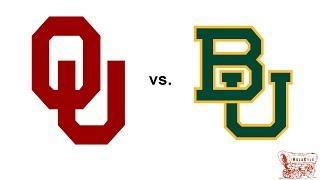 Download Oklahoma Highlights vs Baylor - 9/23/17 Video