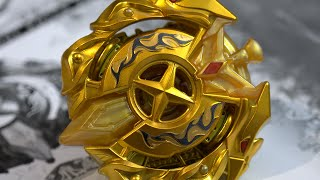 Download Xcalibur Force Xtreme GOLD WBBA LIMITED EDITION (B-00) Unboxing! - Beyblade Burst! Video